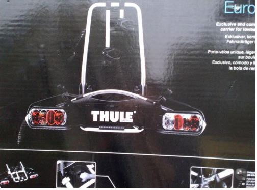 thule euroway g2 920 im test fahrradtr ger. Black Bedroom Furniture Sets. Home Design Ideas